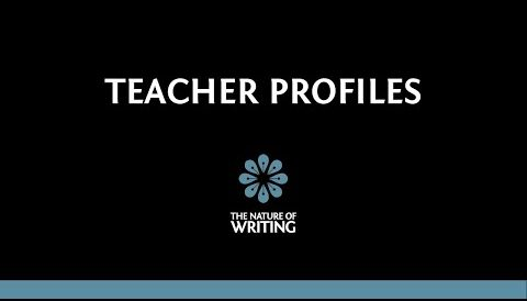 Having a Teacher Profile on The Nature of Writing